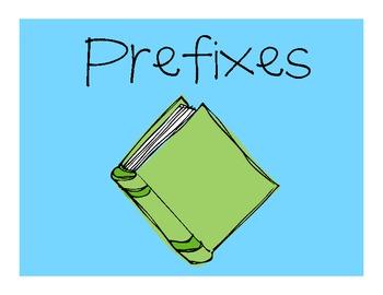 Prefix Presentation