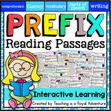 Prefix Reading Passages