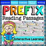 Prefix Reading Passages