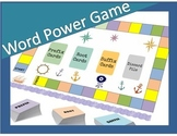 Prefix, Root, Suffix, Dictionary, Vocabulary Game