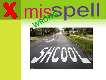 Prefix Slideshow: un, dis, mis, re