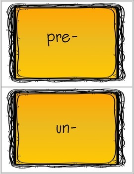 Prefix Station Activity
