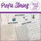 Prefix Stories