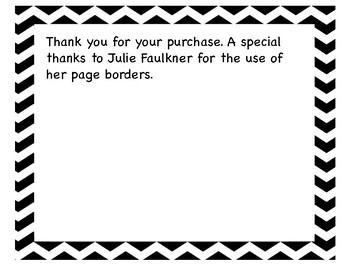 Prefix/Suffix Bookmarks