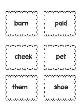 Prefix/Suffix, Homographs, and Sounds Bundle  (IREAD 3 prep)