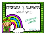 Prefix & Suffix Sort