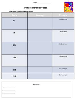Prefix Test (editable)