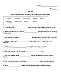 Prefix Tests