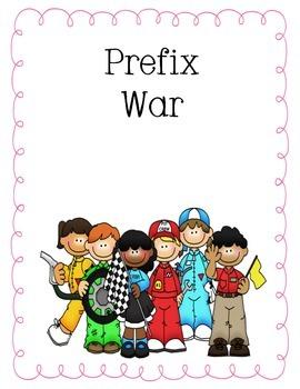 Prefix War