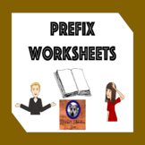 Prefix Worksheets for Practice