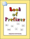 Prefix Worksheets--Improving Vocabulary Strategies