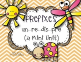Prefix  [a Mini Unit]