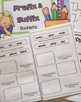 Prefixes and Suffixes Meaning Booklets