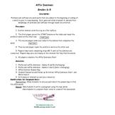 Prefix and Suffix Center: Affix Dominoes