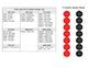 Prefix and Suffix Checkers Board Game
