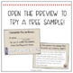 Prefix and Suffix Digital Task Cards - Boom Cards