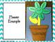 Prefix and Suffix Flower Power Craftivity