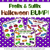 Prefix and Suffix Halloween BUMP!