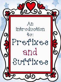 Prefix and Suffix PP