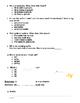 Prefix and Suffix Quizzes