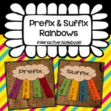Prefix and Suffix Rainbow Activity
