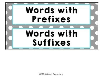 Prefix and Suffix Sort