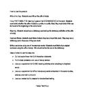 Prefix and Suffix Study