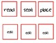 Prefix/Suffix Build a Word
