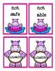 Prefix Hippos