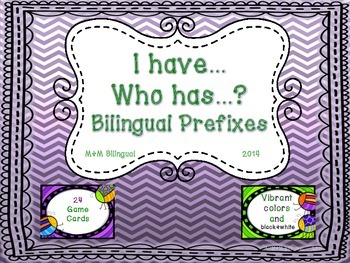 Prefixes Game