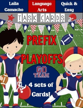 Prefix Playoffs