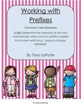 Prefixes L2.4b
