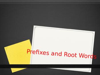 Prefixes PPT.