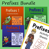 Prefixes Package