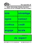 Prefixes & Suffixes Flip Booklets