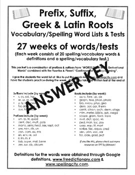 Sorry, greek and latin prefixes opinion