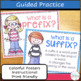 Prefixes and Suffixes Centers