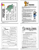 Prefixes and Suffixes Activities + 2 COMPLETE Lessons and FULL COLOR Posters