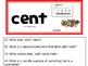 Prefixes of Measurement Words