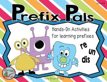 Prefix Hands-On Activities