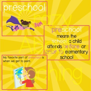 Prefixes pre- and over- Presentation