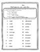 Prefixes re, un, and dis Worksheets Prefixes re, un, and dis Prefix Worksheets