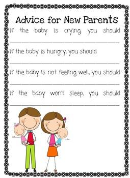 Pregnancy Announcement Pack
