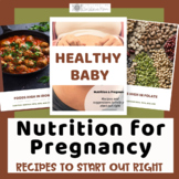 Pregnancy Nutrition - Healthy Eating - Recipes and More