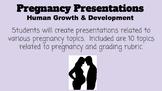 Pregnancy Presentations