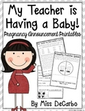 Pregnancy Printables Pack