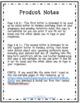 Maternity Leave Letter Pack (editable)