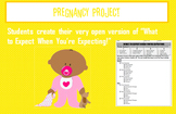 Pregnany Project Assessment