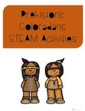 Prehistoric Coloradans STEAM Activities