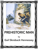 Prehistoric Man: Earliest Cultures( Early Humans )